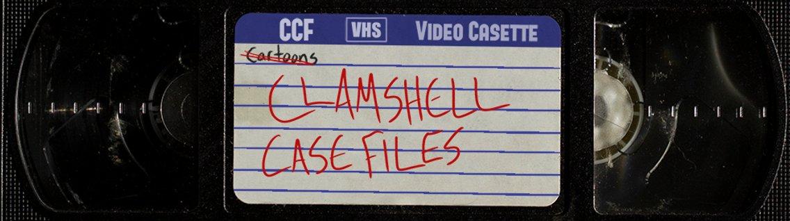 Clamshell Case Files - imagen de portada
