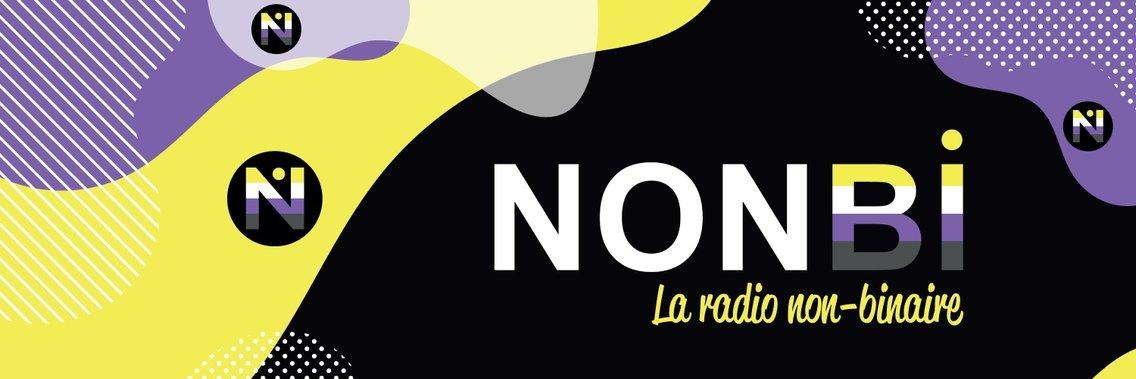 NONBI Radio - Cover Image