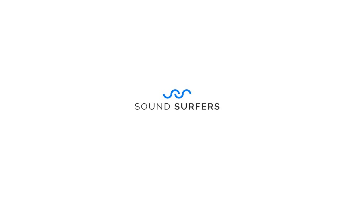 Sound Surfers - Cover Image