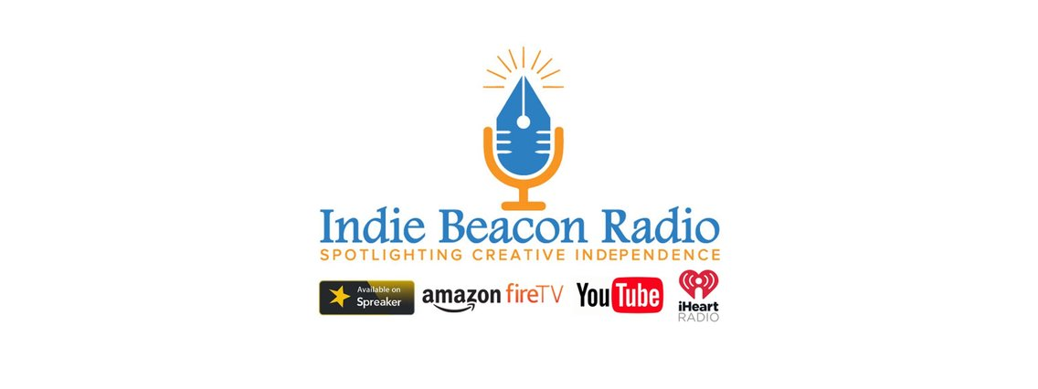 Indie Beacon Radio Show - Cover Image
