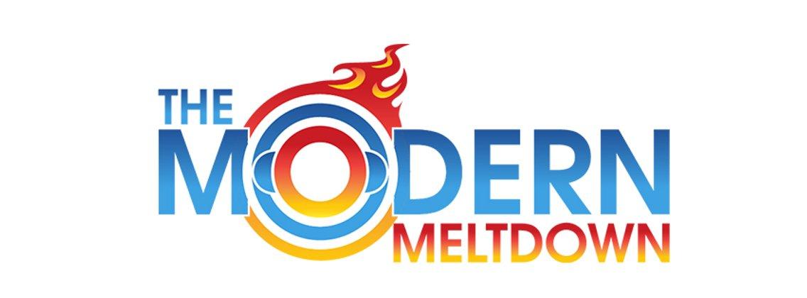 The Modern Meltdown - imagen de portada