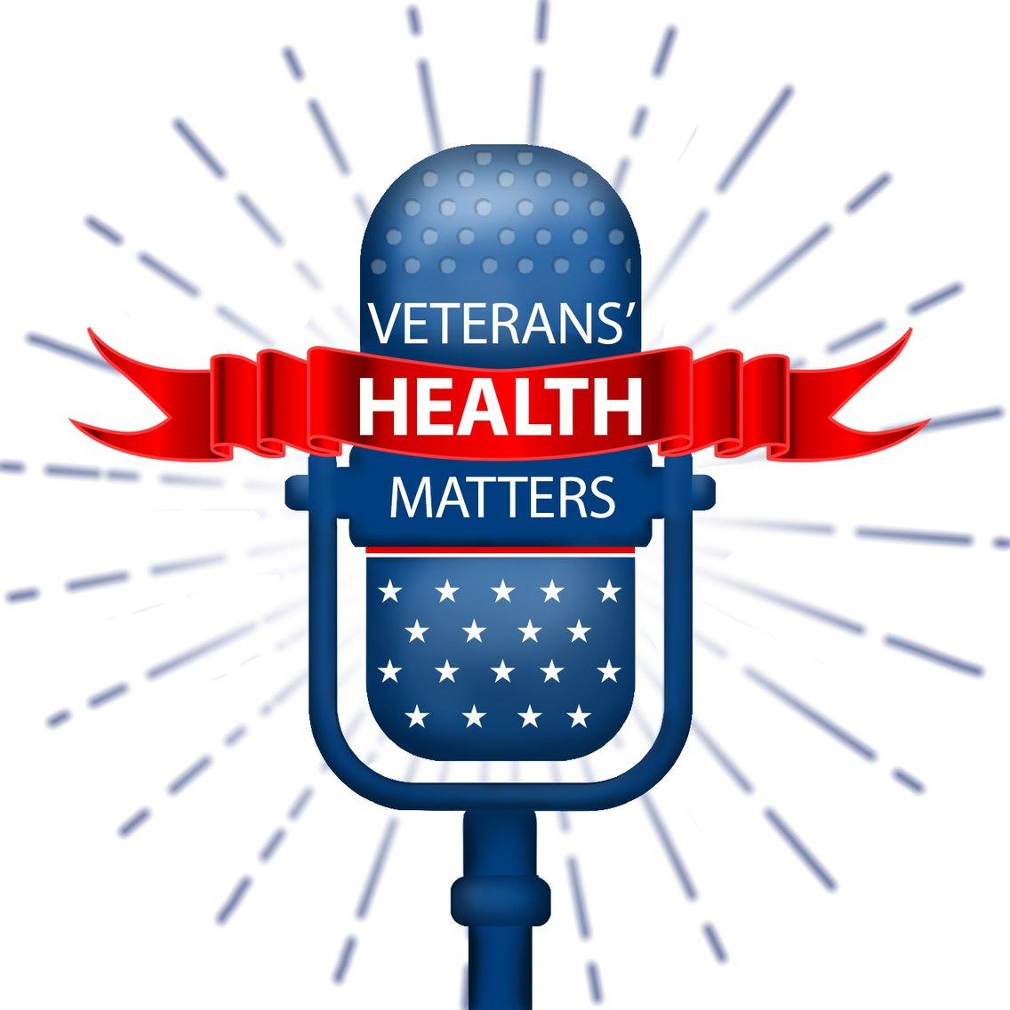 Veterans' Health Matters - immagine di copertina
