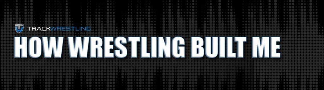 How Wrestling Built Me - Cover Image