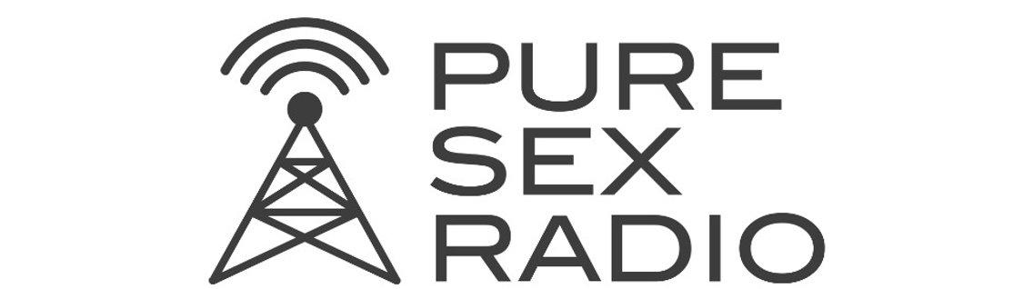 Pure Sex Radio podcast - Cover Image