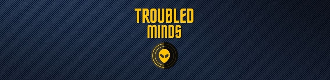 Troubled Minds Radio - Cover Image