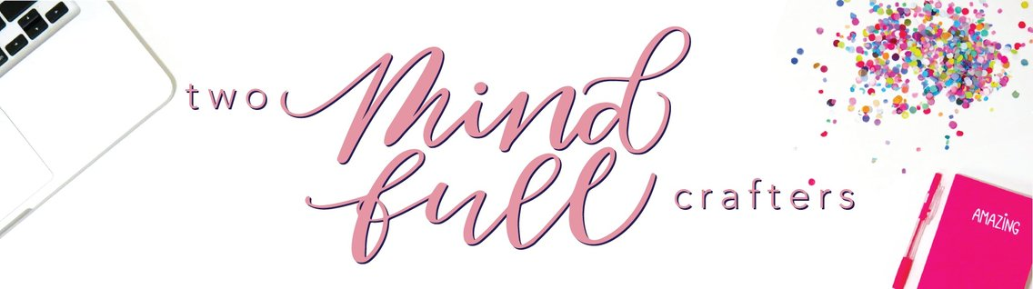 Two Mind Full Crafters - imagen de portada