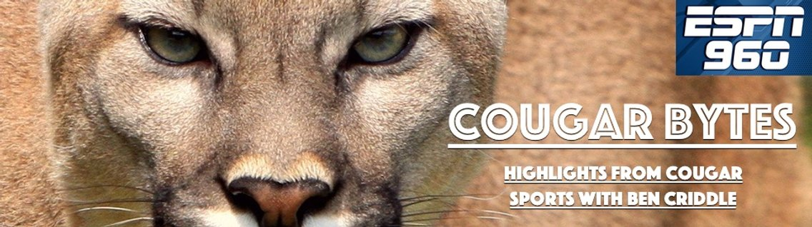 Cougar Bytes - Cover Image