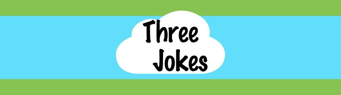 Three Jokes - immagine di copertina