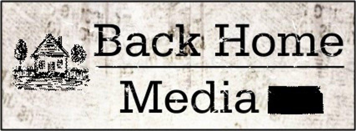 Best of Back Home Media (Bedroom Radio) - imagen de portada