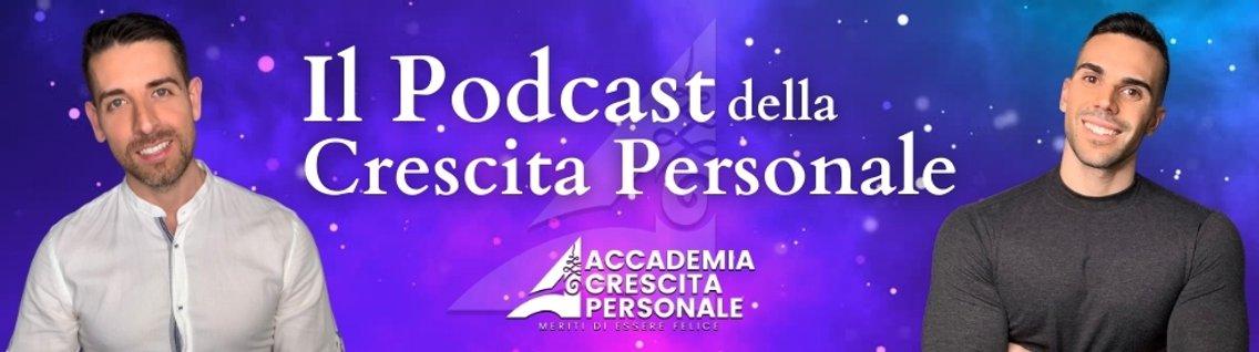 Il Podcast della Crescita Personale - Cover Image