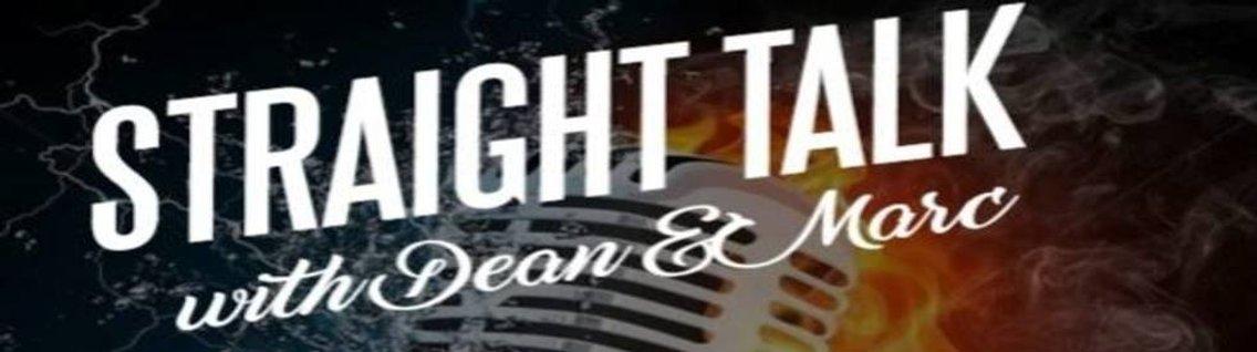 Straight Talk with Dean and Marc - immagine di copertina
