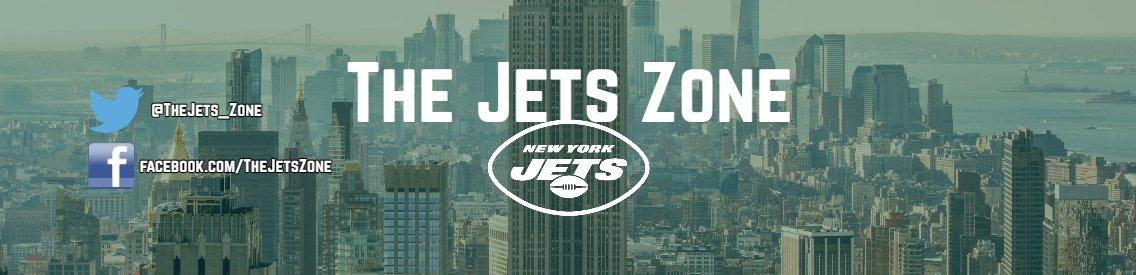 The Jets Zone - imagen de portada