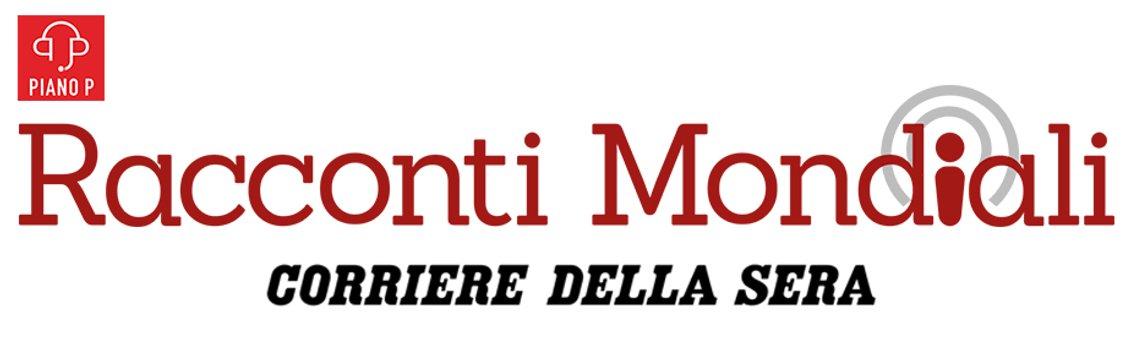 Racconti Mondiali - Corriere della Sera - Cover Image