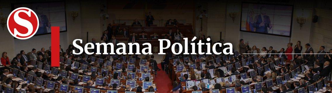 Semana Política - Cover Image