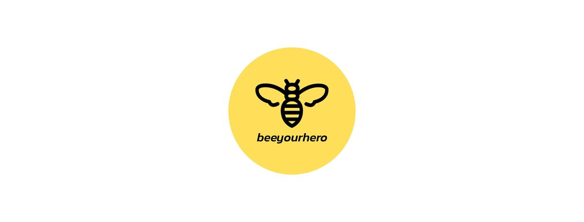 Bee Your Hero - Podcast ambiente - immagine di copertina