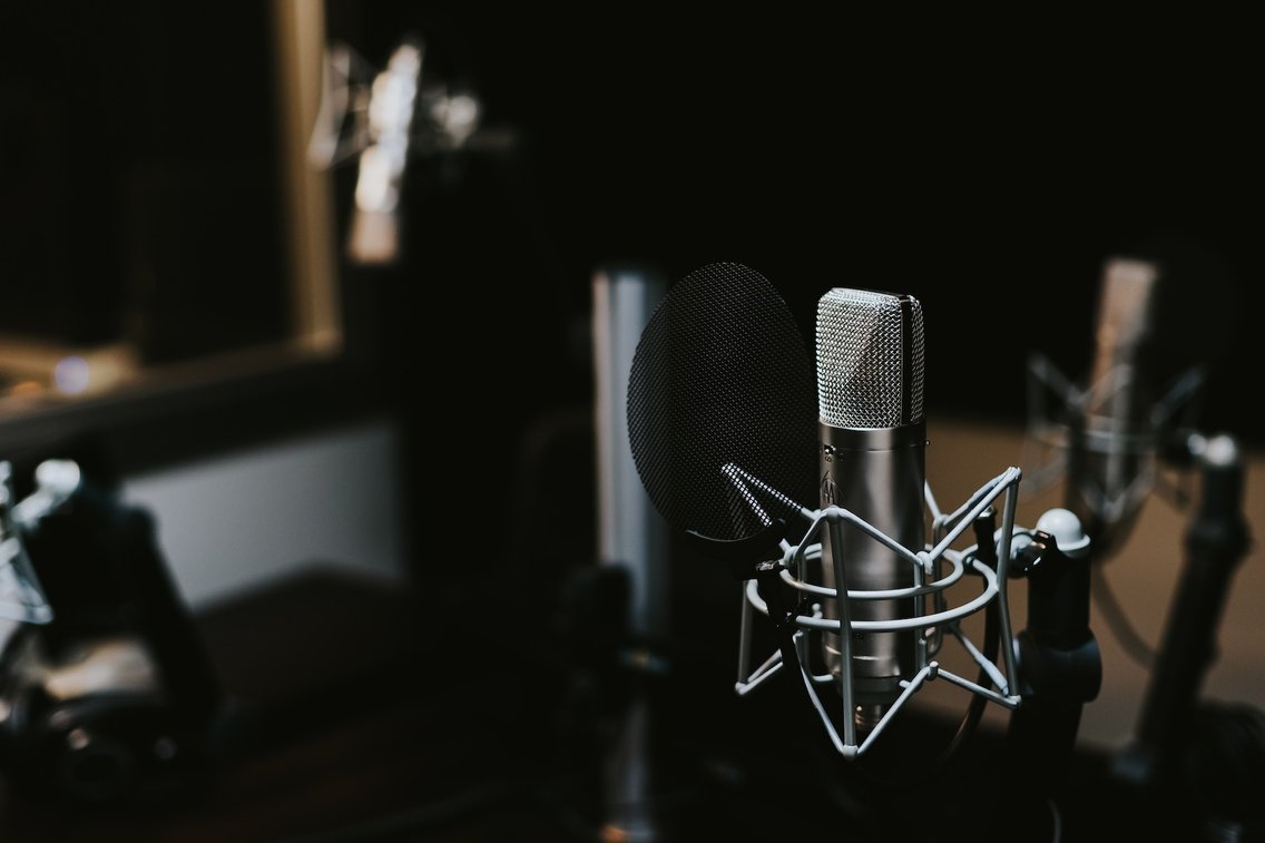 NABA podcast room - imagen de portada