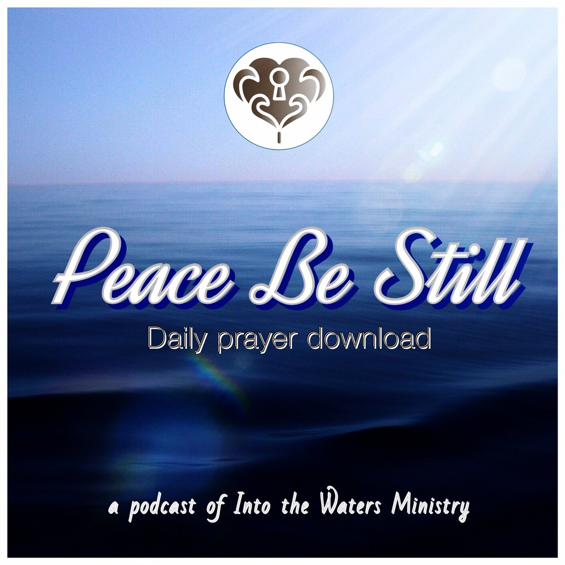Peace Be Still- Daily Prayer Download - Cover Image
