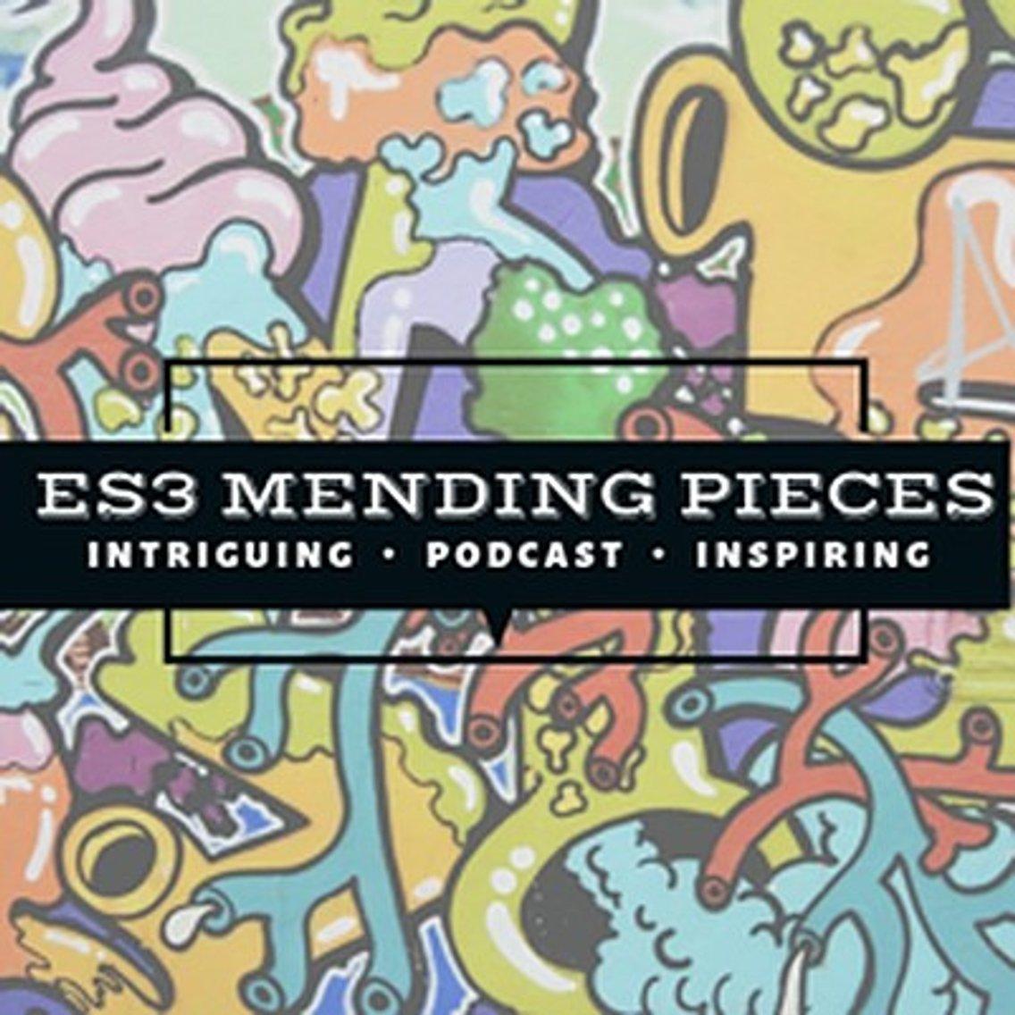 ES3 Mending Pieces - immagine di copertina