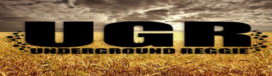 Underground Reggie - Cover Image