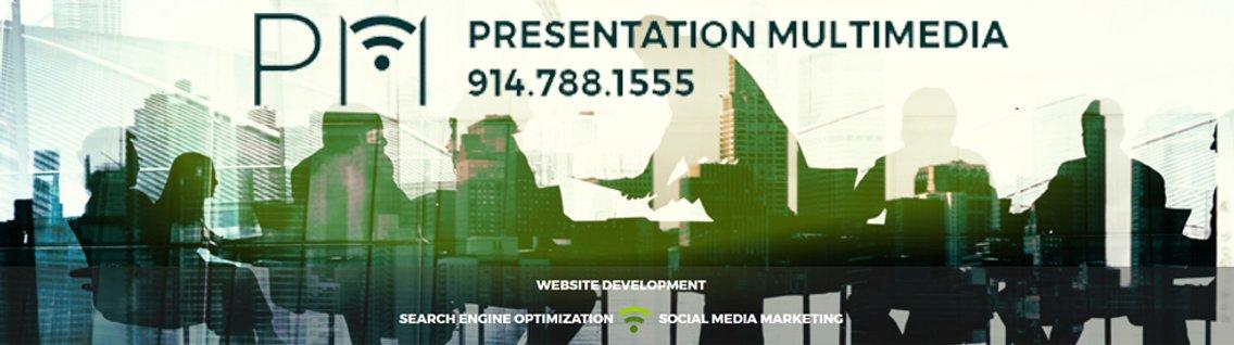 Presentation Multimedia Podcast - imagen de portada
