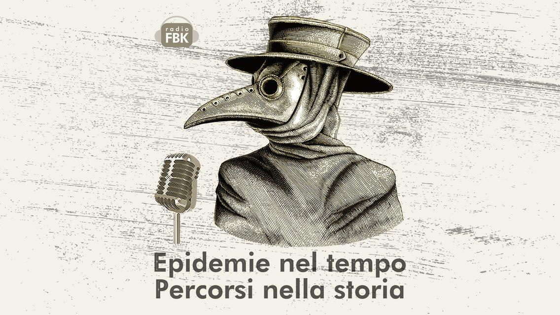 Epidemie nel tempo - Cover Image