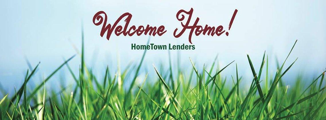 HomeTown Lenders - Cover Image