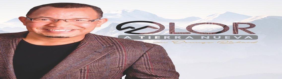 Olor a Tierra Nueva - immagine di copertina