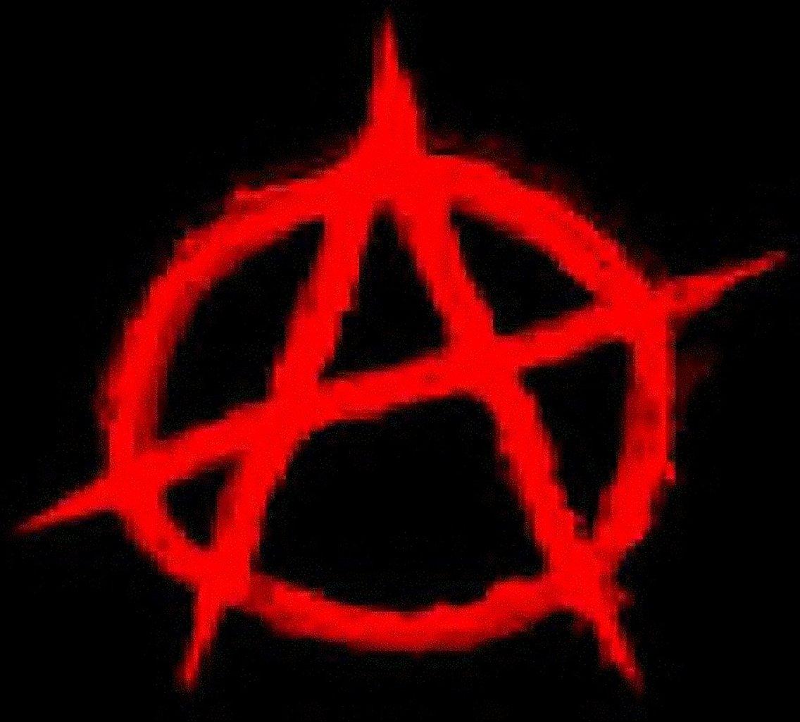 Radio Anarchia Podcast - Cover Image