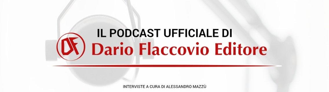 Dario Flaccovio Podcast - immagine di copertina