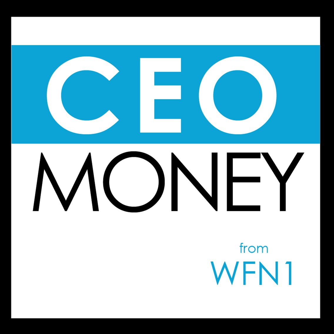 CEO Money - Cover Image