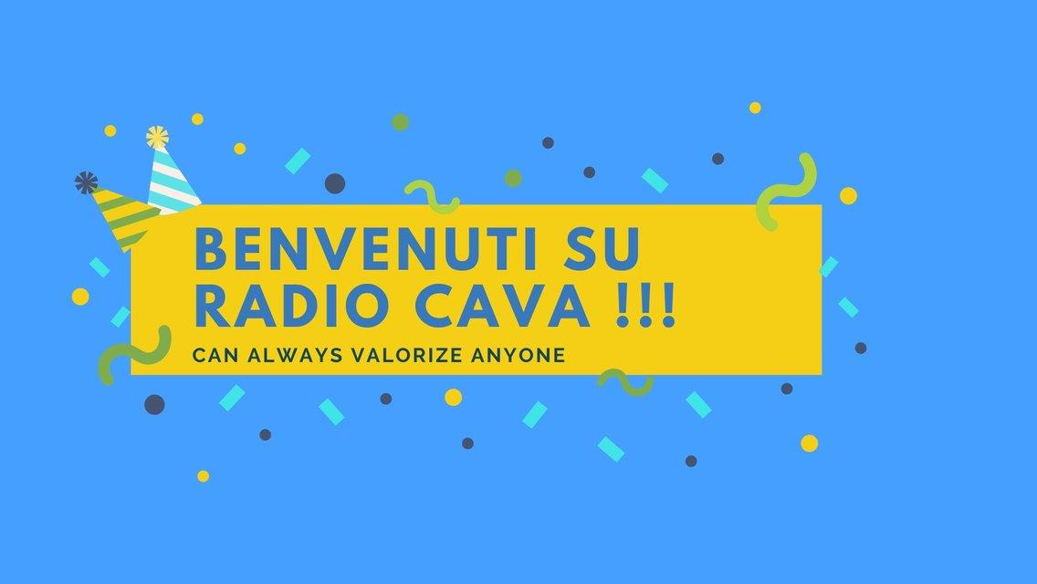 Radio Cava - Cover Image