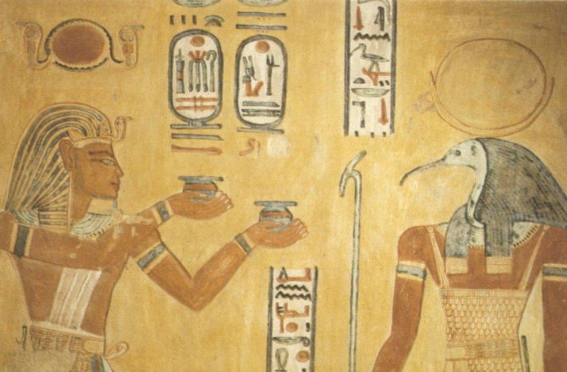 Saggezza - Rivelazioni del Maestro Thoth - imagen de portada