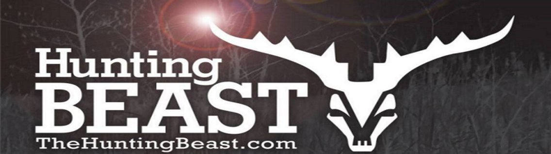 The Hunting Beast Podcast - Cover Image