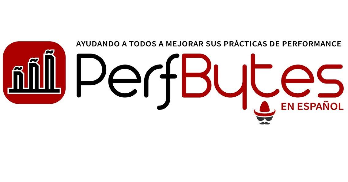 PerfBytes Español - immagine di copertina
