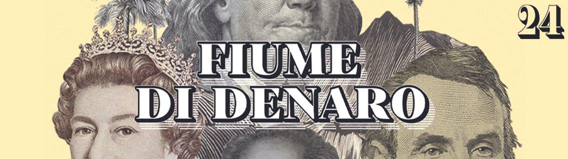 Fiume di denaro - imagen de portada