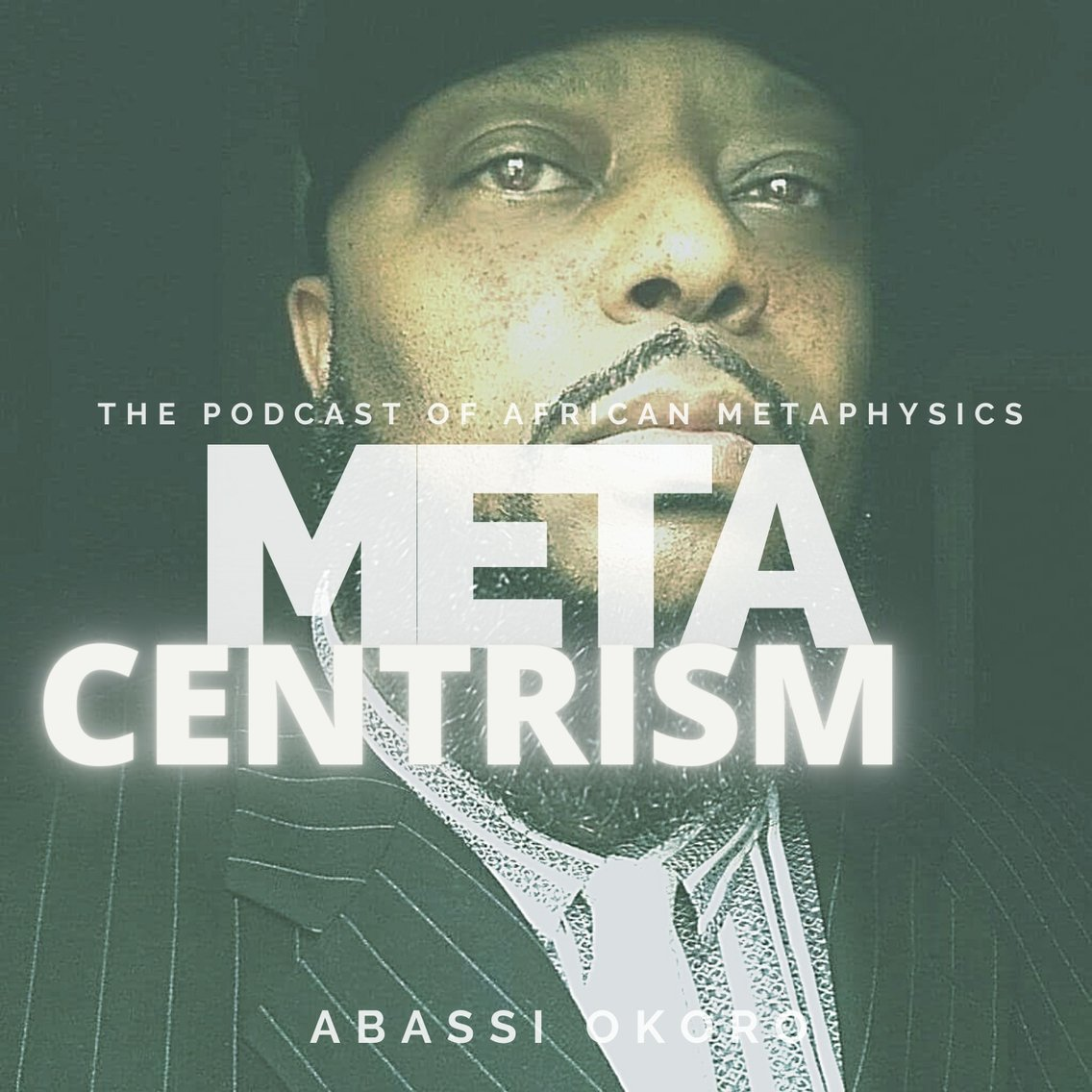 METACENTRISM - Cover Image