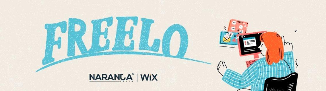Freelo by Wix - imagen de portada