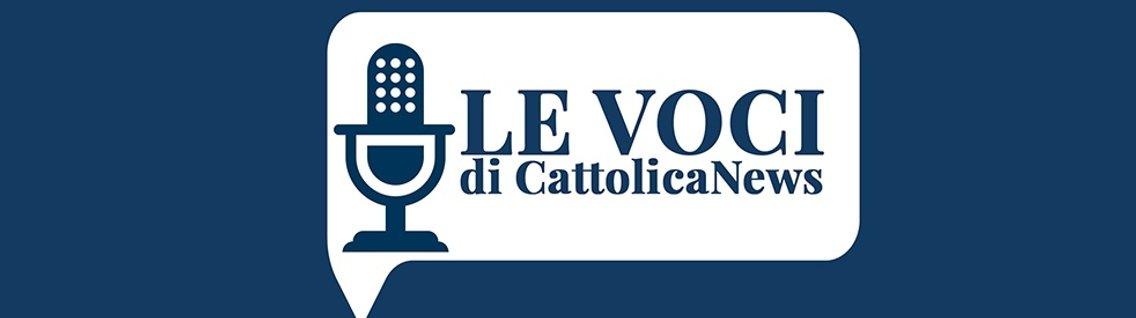 Le voci di Cattolica News - imagen de portada