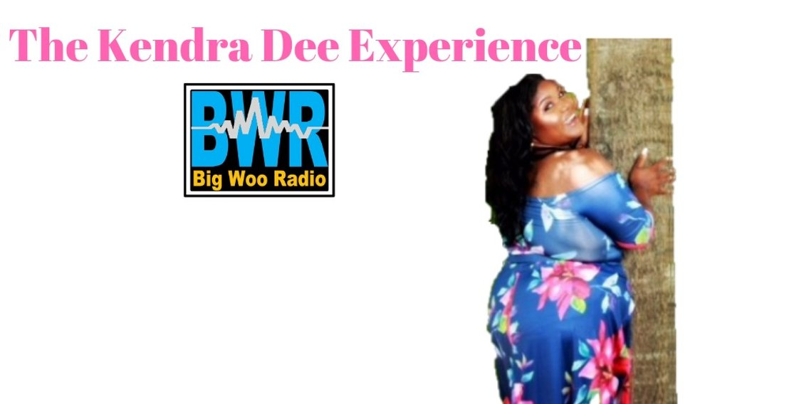 The Kendra Dee Experience - Cover Image