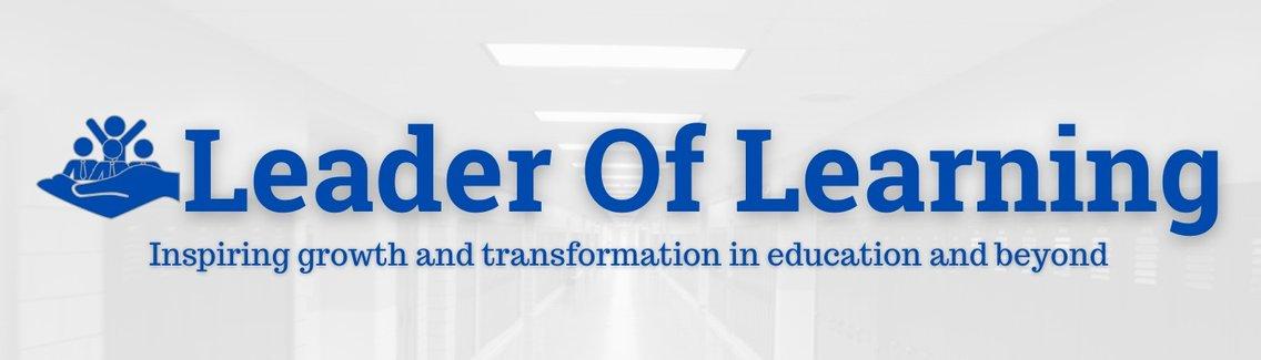 Leader of Learning - immagine di copertina