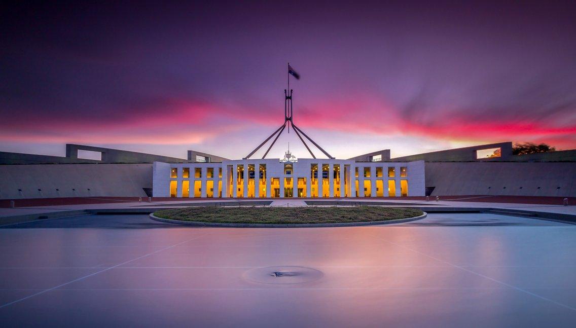 #auspol live podcast - Cover Image