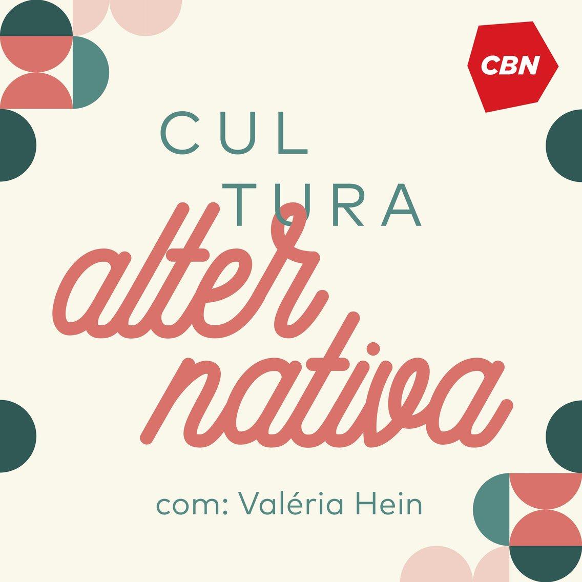 Cultura Alternativa - Cover Image