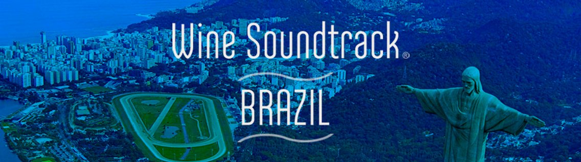 Wine Soundtrack - Brazil - Cover Image