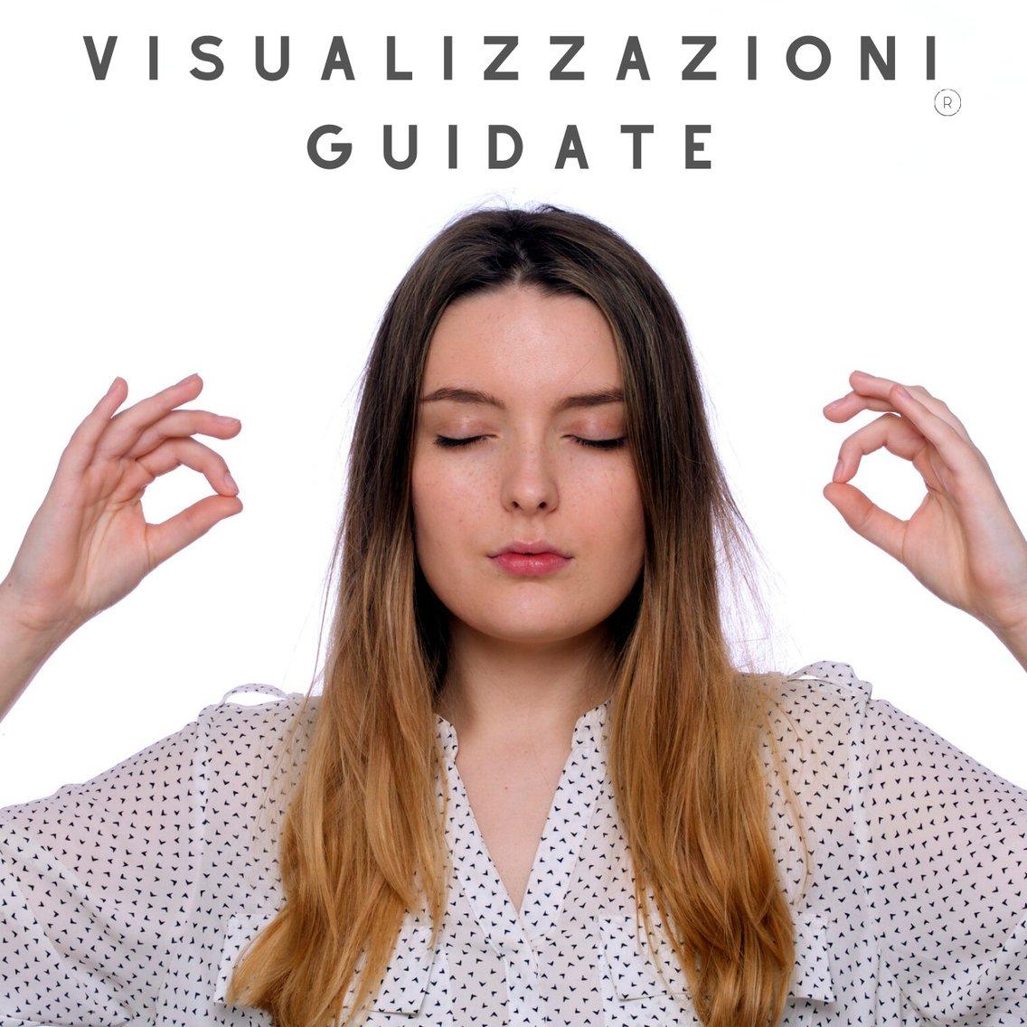 VISUALUZZAZIONI GUIDATE - Cover Image