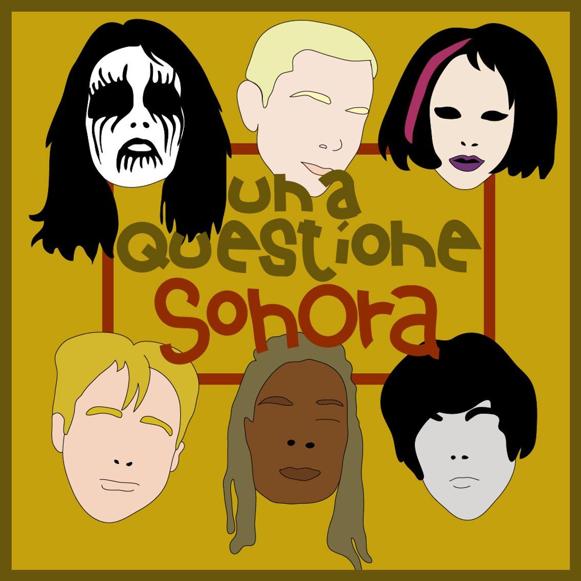 Una Questione Sonora - immagine di copertina