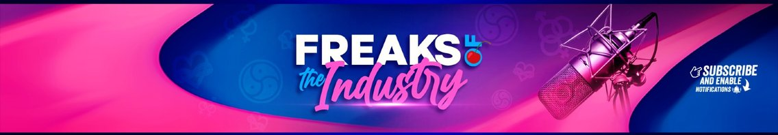 Freaks of the Industry - imagen de portada