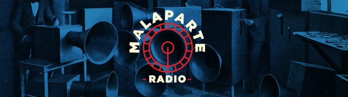 Radio Malaparte - imagen de portada