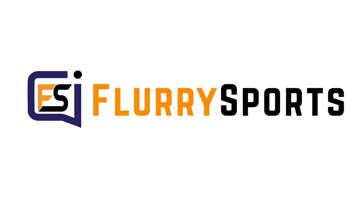 FlurrySports Podcast - immagine di copertina