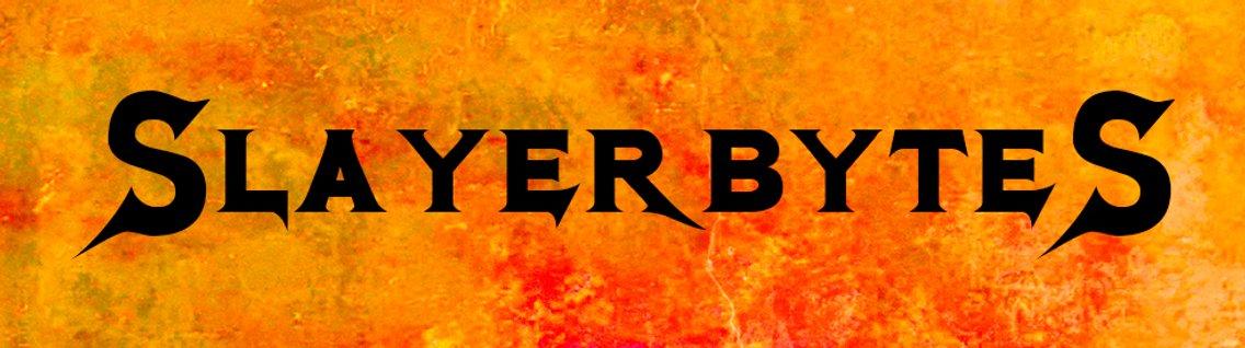 SlayerBytes - Cover Image