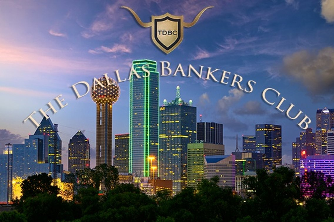 The Dallas Bankers Club - Cover Image